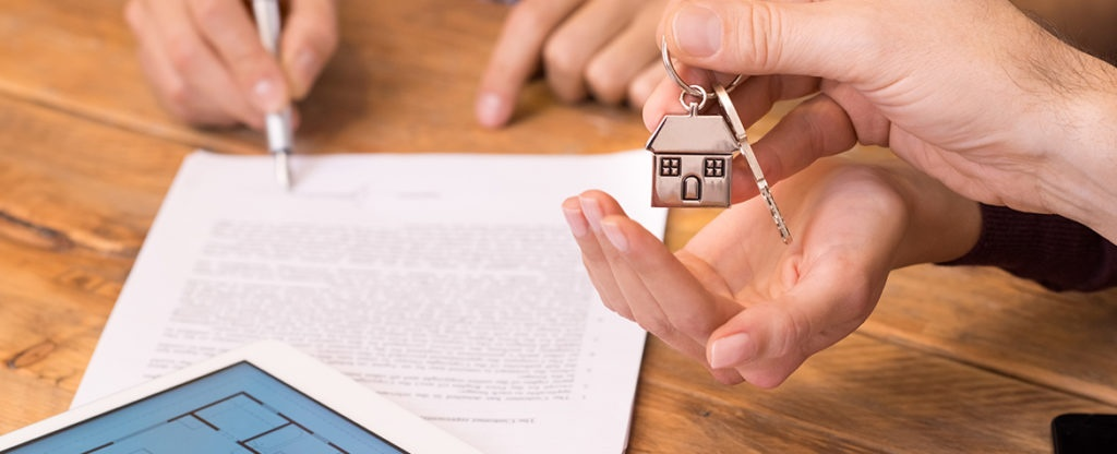 Steps to apply for a mortgage